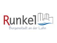 Stadt Runkel, Logo