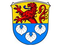 Stadt Zwingenberg, Logo