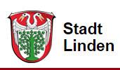 Stadt Linden Logo