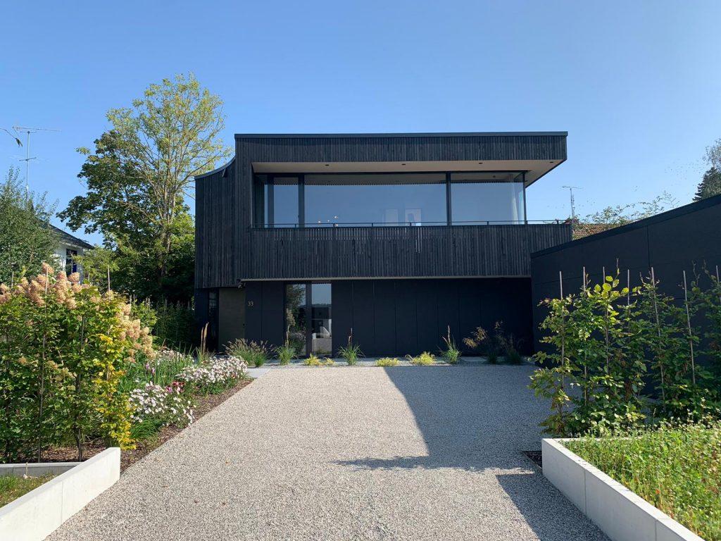 Einfamilienhaus Bayern